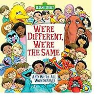We're Different, We're the Same (Bestseller)