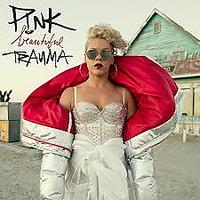 """What About Us"" by P!nk"
