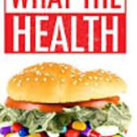 """What the Health"" DVD"