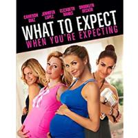 """What to Expect When You're Expecting"""