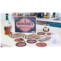 Whiskey Business! The Party Game of Risk Taking & Whiskey Making