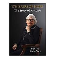 Whispers of Hope: The Story of My Life