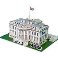 White House Puzzles