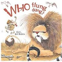 Who Flung Dung?
