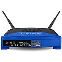 Wi-Fi Wireless Broadband Router