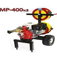 Wildfire Home Protection Water Pump Complete Firefighting System
