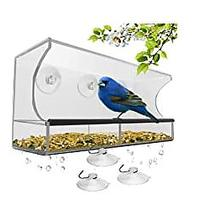 Window Bird Feeder (Bestseller)