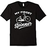 Dad's Fidget Spinner Funny T-shirt