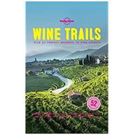 Wine Travel Books