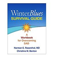 Winter Blues Survival Guide Workbook