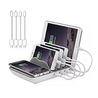 Wireless Phone/iPad Charging Station