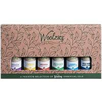 Woolzies Essential Oils Set