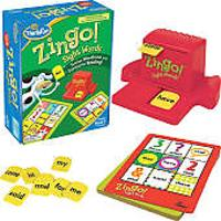 Word Board Games for Kids