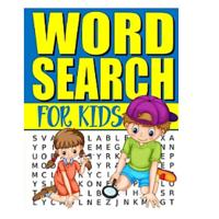 Word Search Books for Kids