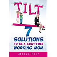 Working Mom Advice Books