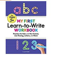 Writing Workbooks