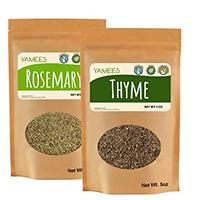 Yamees Thyme & Rosemary Bundle