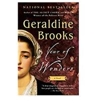 """Year of Wonders"" by Geraldine Brooks"