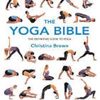Yoga Poses Books