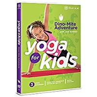 Yoga for Kids Products