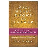 """Your Heart Knows the Answer"""