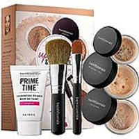 bareMinerals Up Close & Beautiful Kit