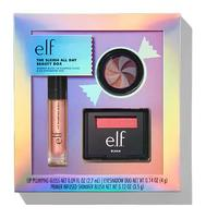 e.l.f. Sleigh All Day Beauty Box
